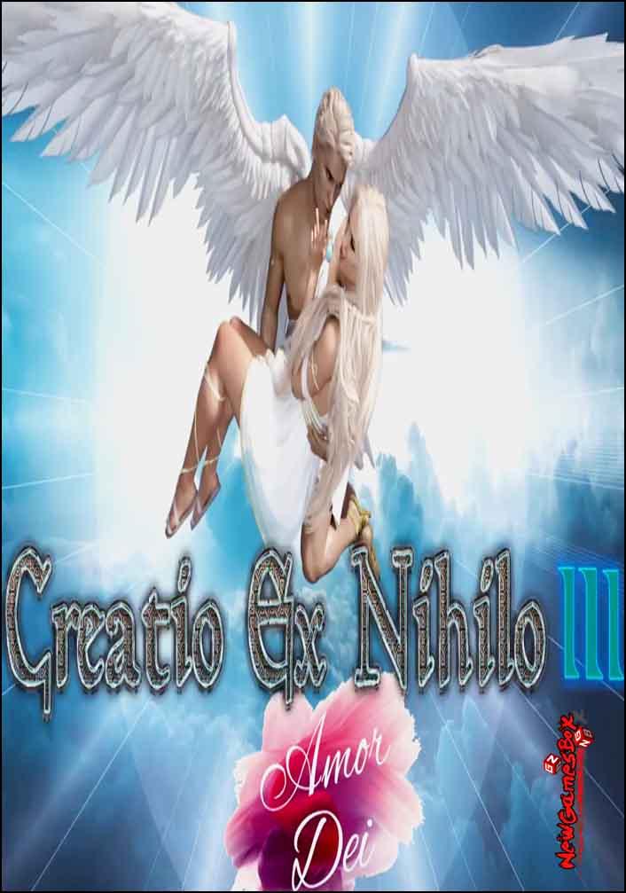 Creatio Ex Nihilo III Amor Dei Free Download
