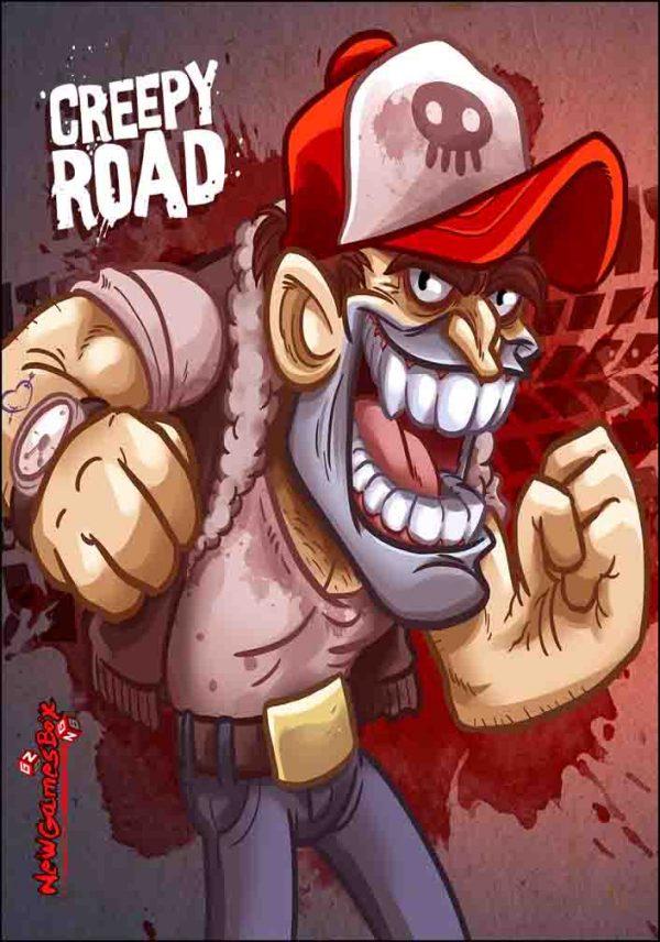 Creepy Road Free Download