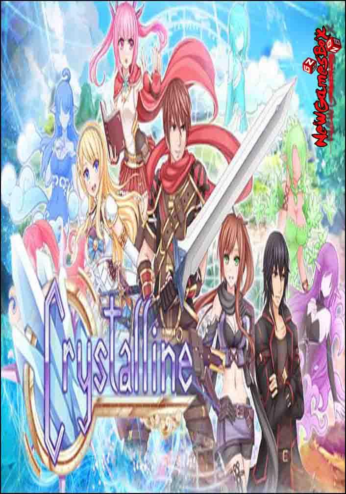 Crystalline Free Download