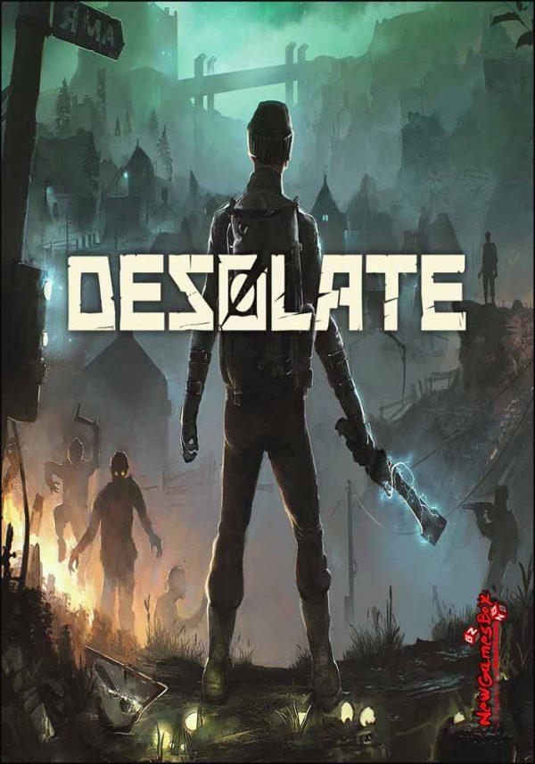 DESOLATE Free Download