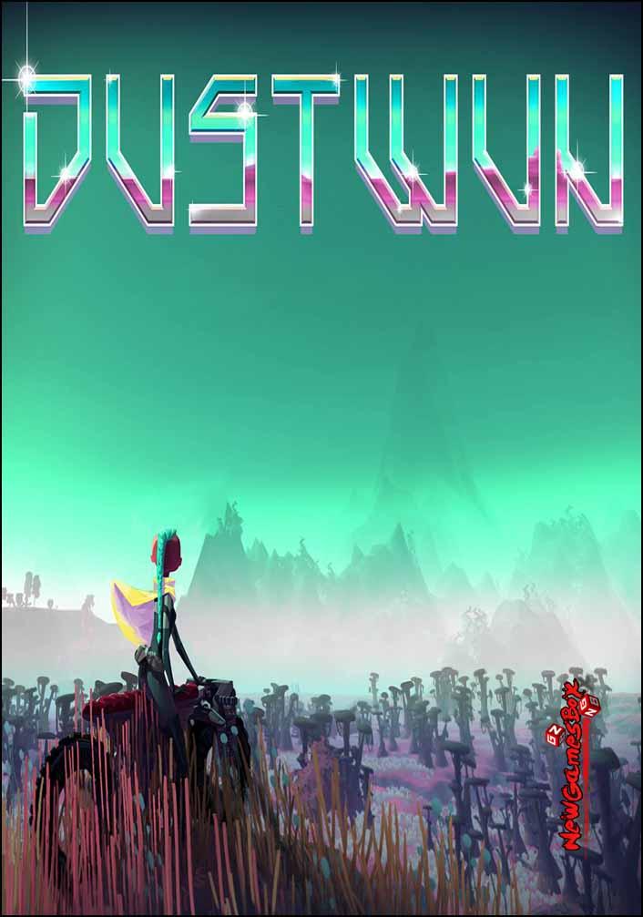 DUSTWUN Free Download