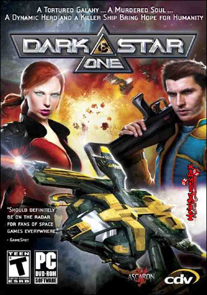 Darkstar One Free Download