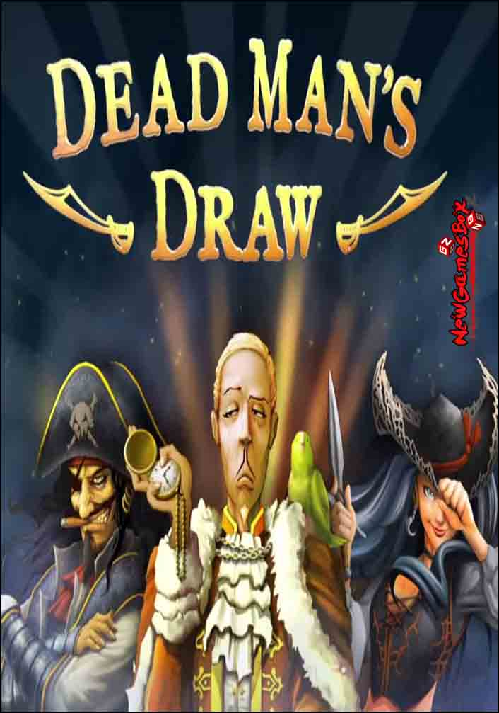 Dead Mans Draw Free Download