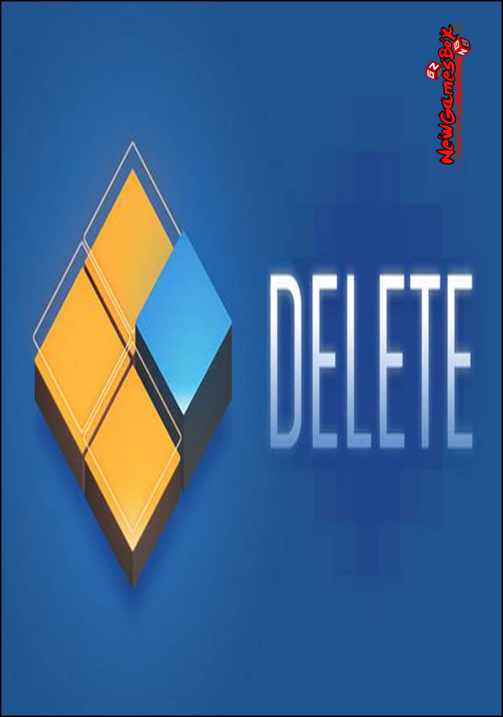 Delete Free Download