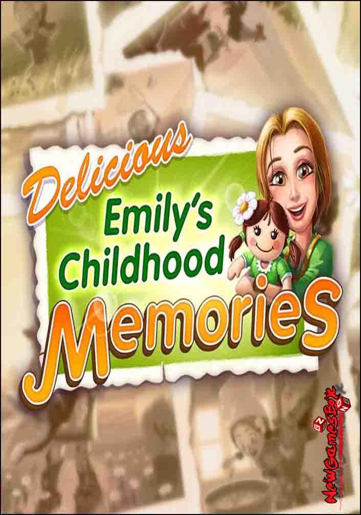 Delicious Emilys Childhood Memories Free Download