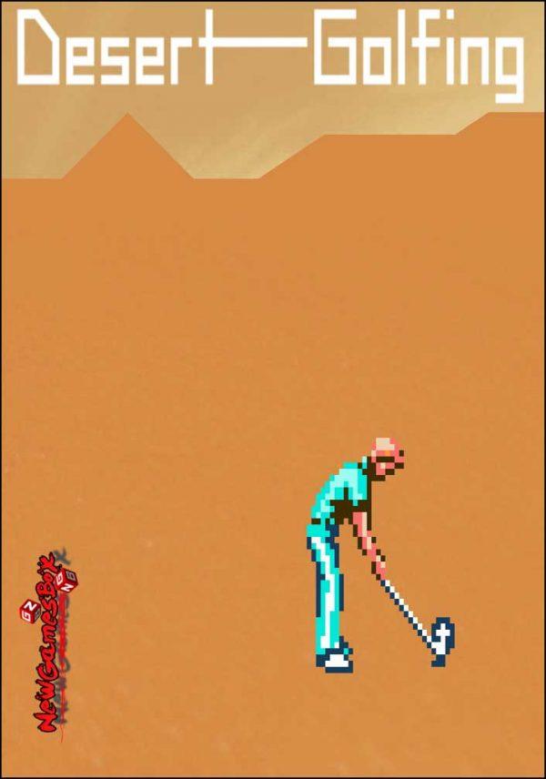 Desert Golfing Free Download