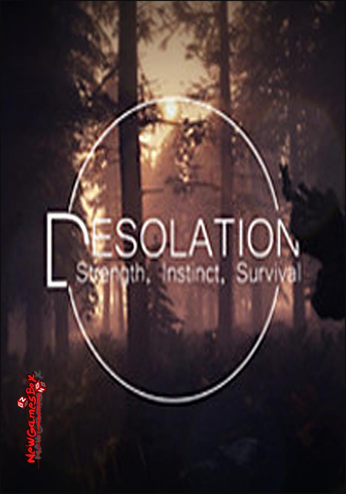 Desolation Free Download