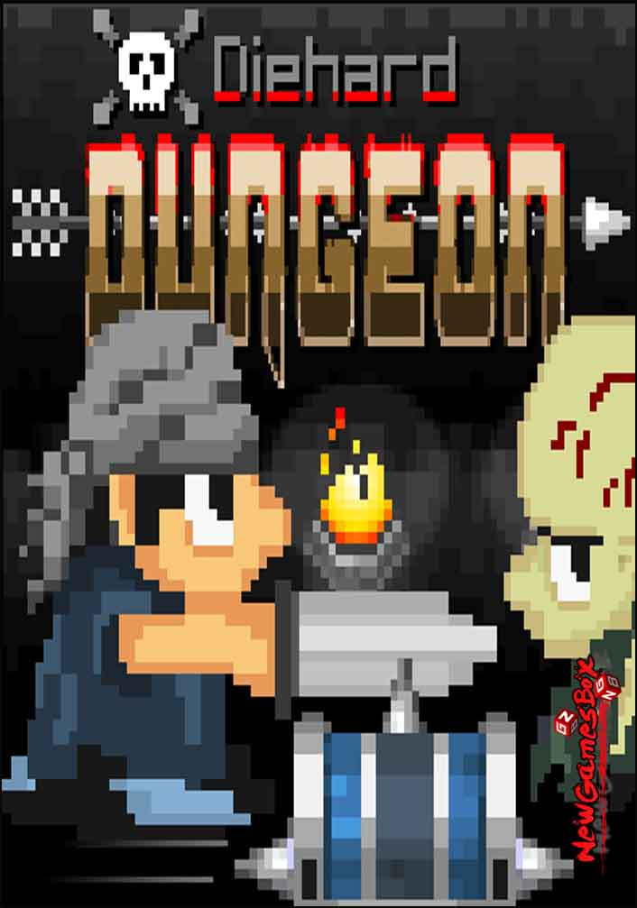 Diehard Dungeon Free Download