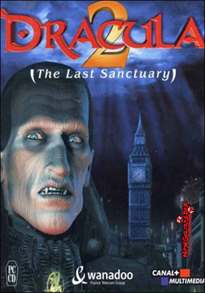 Dracula 2 The Last Sanctuary Free Download
