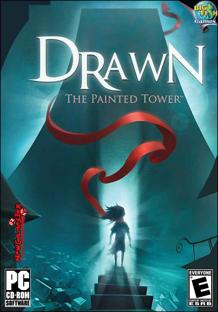 Drawn The Painted Tower Free Download