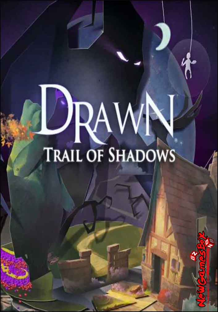 Drawn Trail of Shadows Free Download