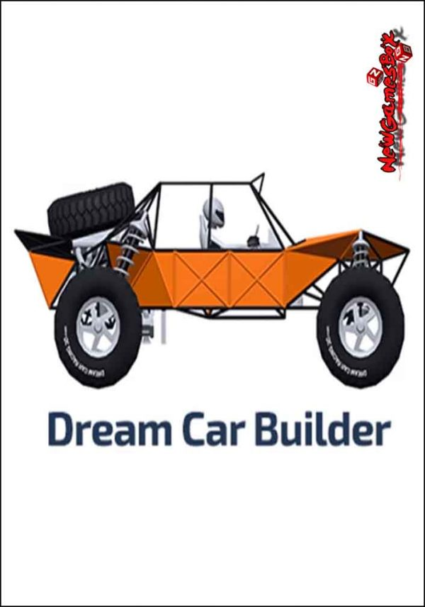 Dream Car Builder Free Download