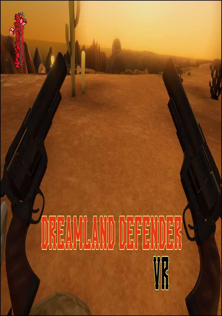 Dreamland Defender Free Download