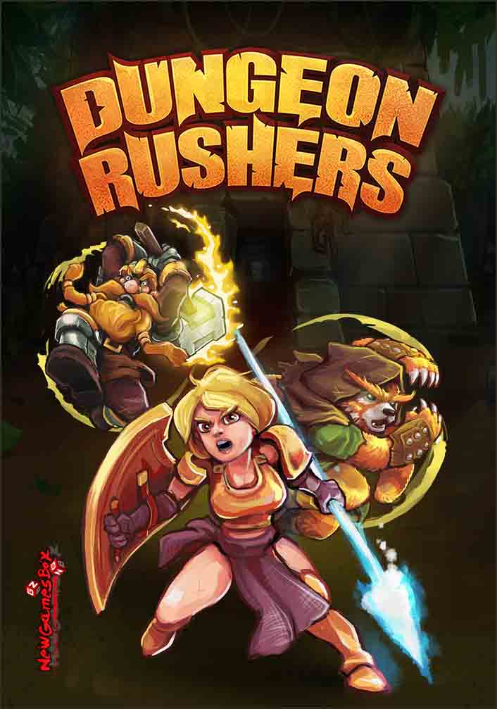 Dungeon Rushers Free Download