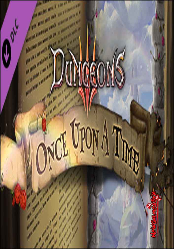 Dungeons 3 Once Upon A Time Download Free Full Version