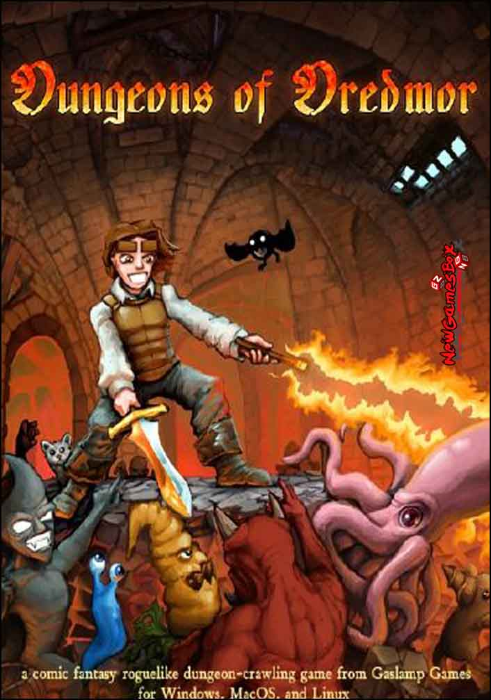 Dungeons Of Dredmor Free Download