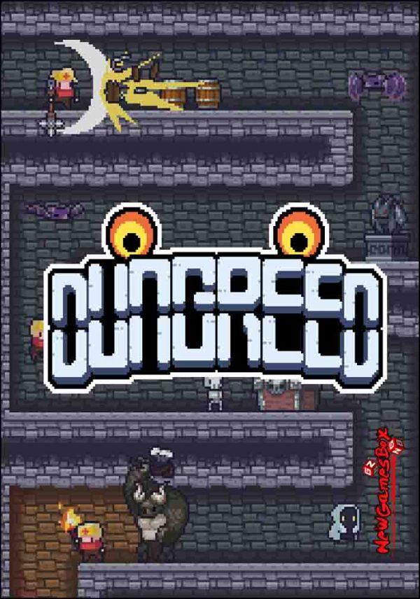 Dungreed Free Download