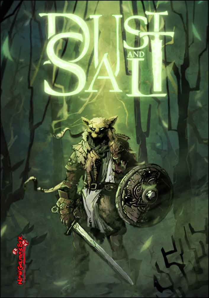 Dust And Salt Free Download