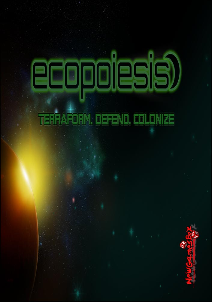 Ecopoiesis Free Download