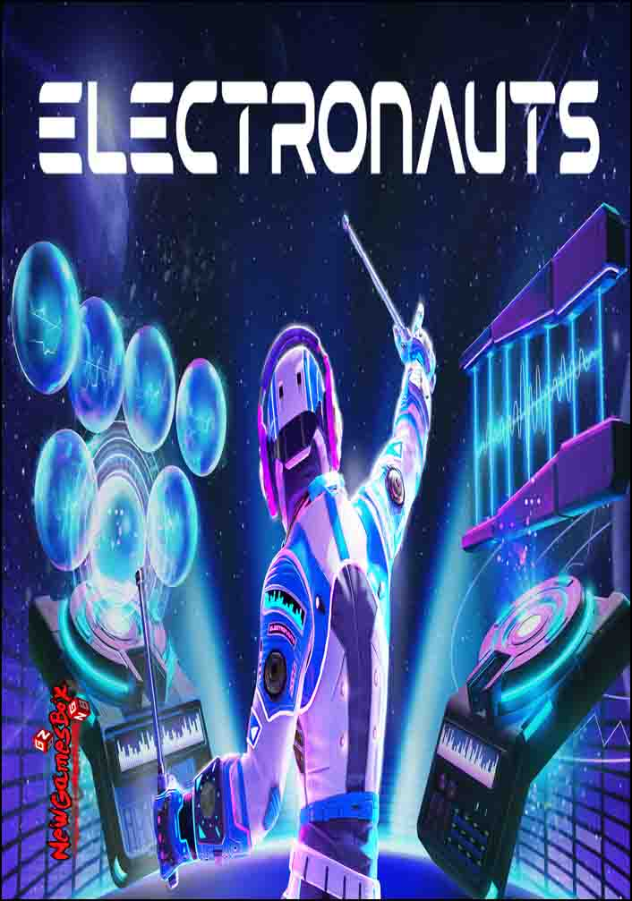 Electronauts Free Download