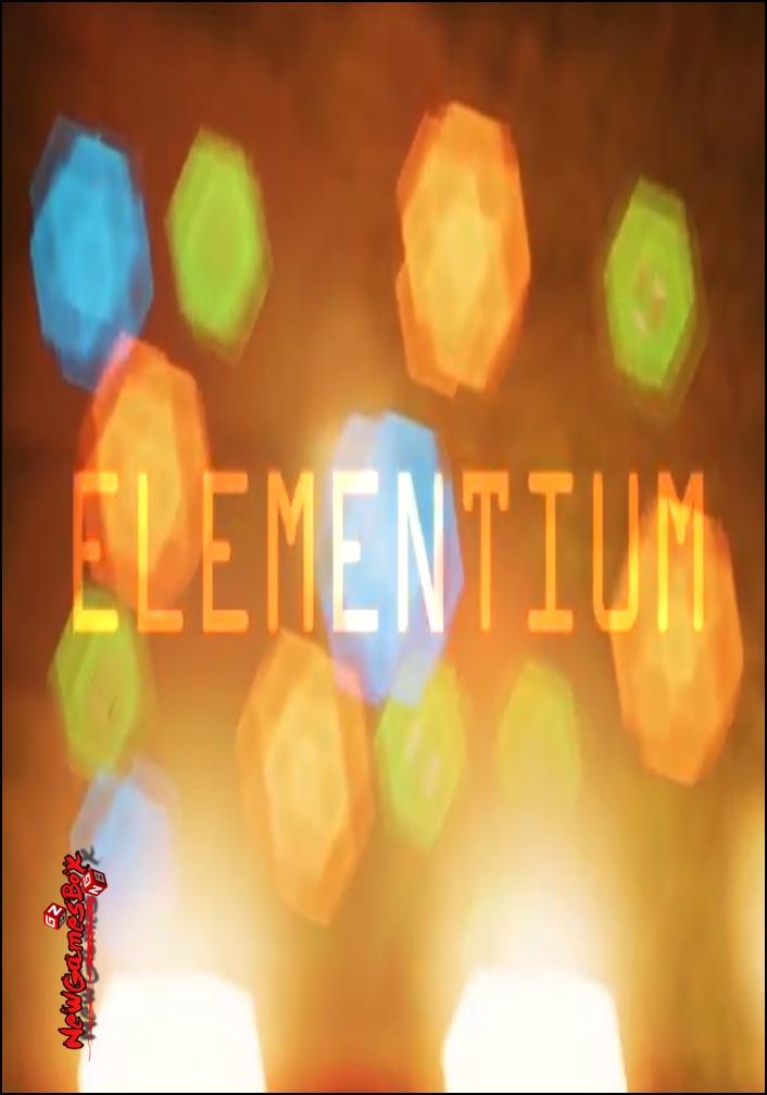 Elementium Free Download Full Version PC Game Setup