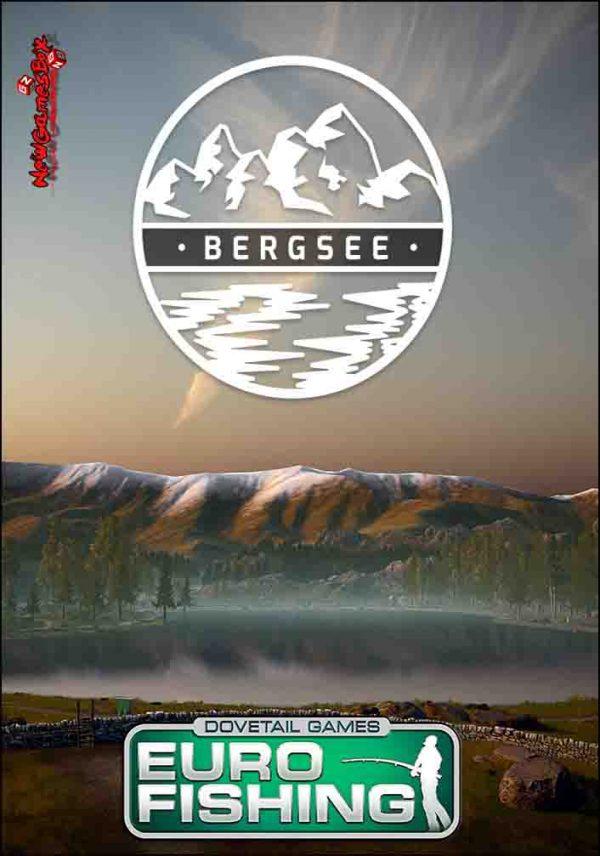 Euro Fishing Bergsee Free Download