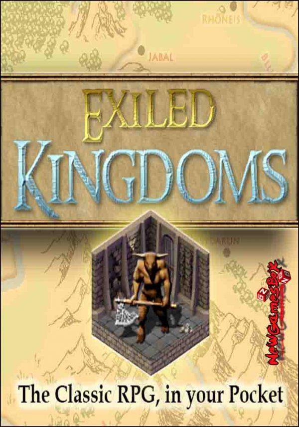 Exiled Kingdoms Free Download