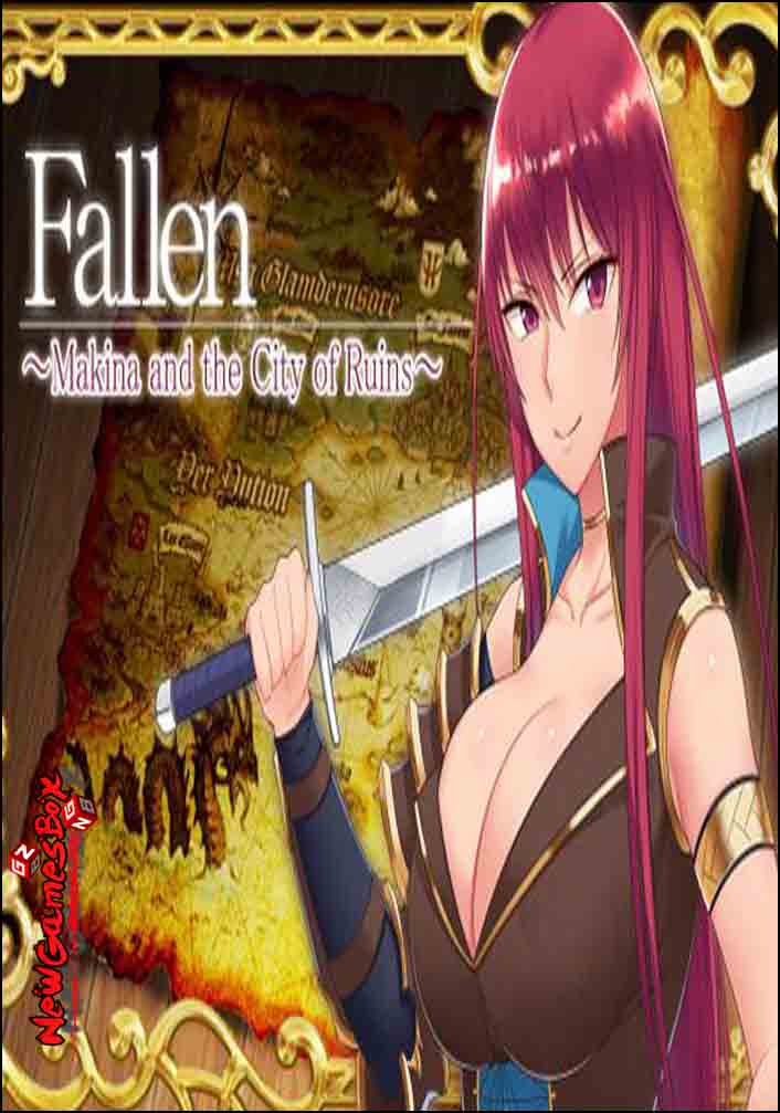 Fallen Makina And The City Of Ruins Free Download