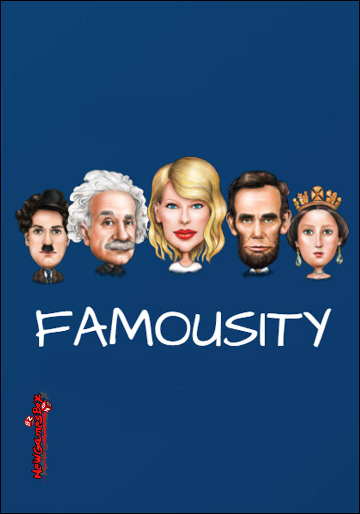 Famousity Free Download