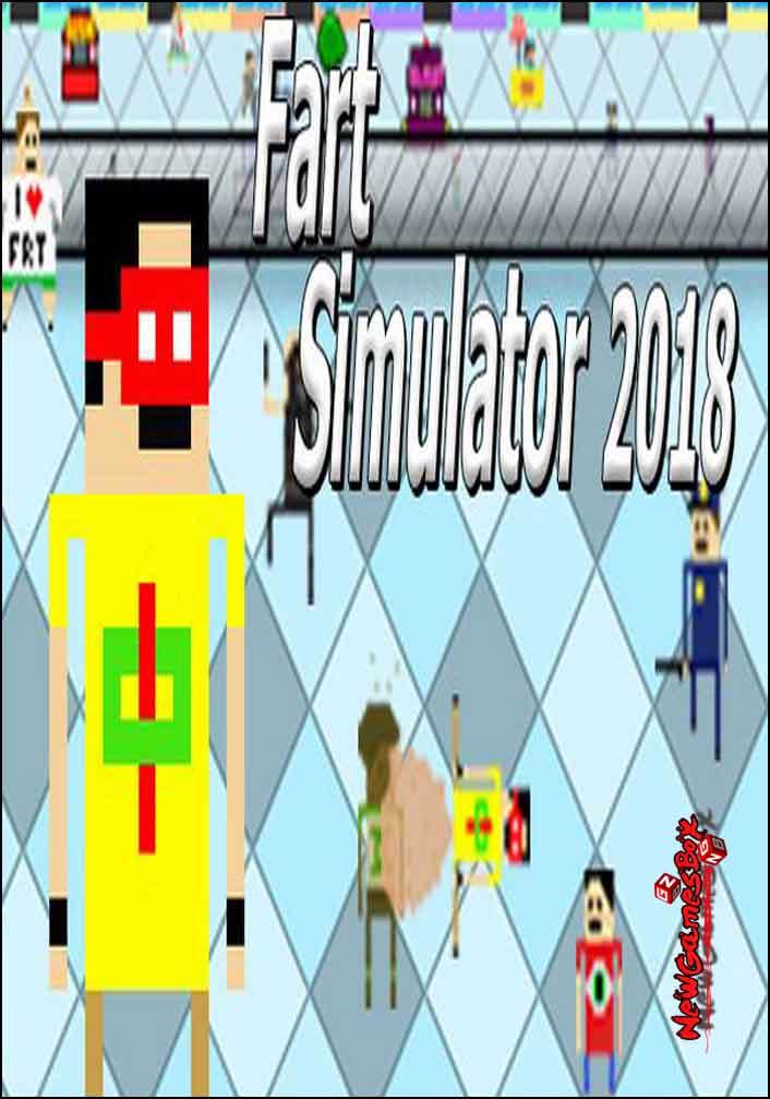 Fart Simulator 2018 Free Download
