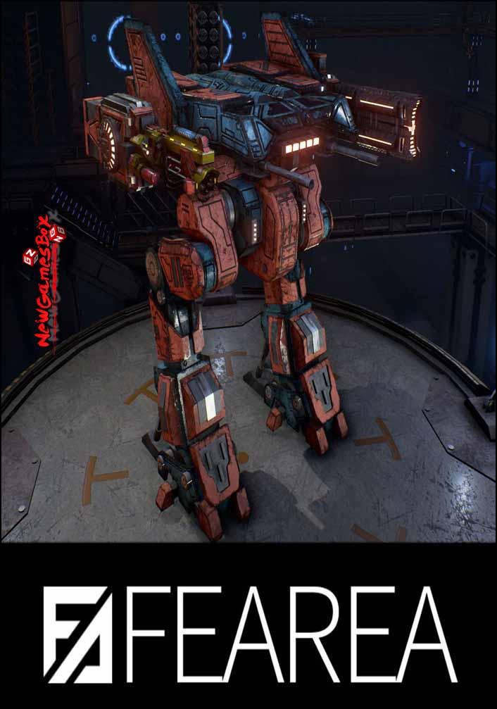 FeArea Free Download