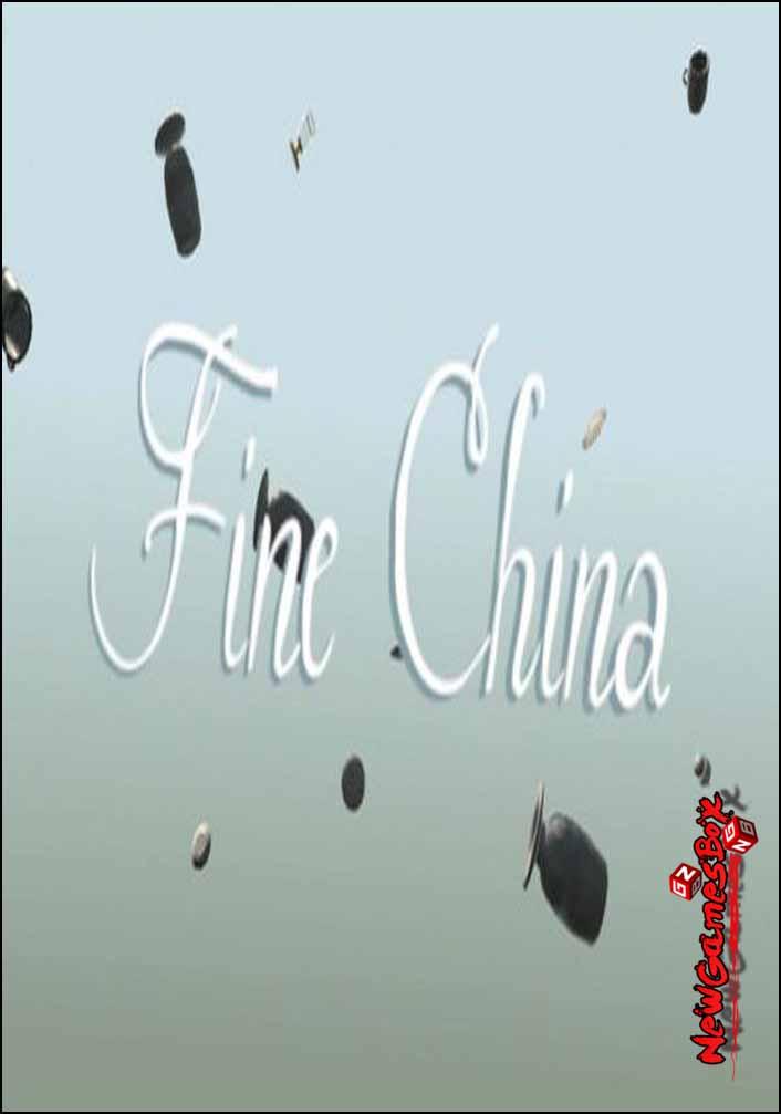 Fine China Free Download