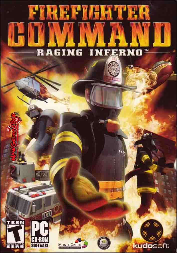 Fire Captain Free Download