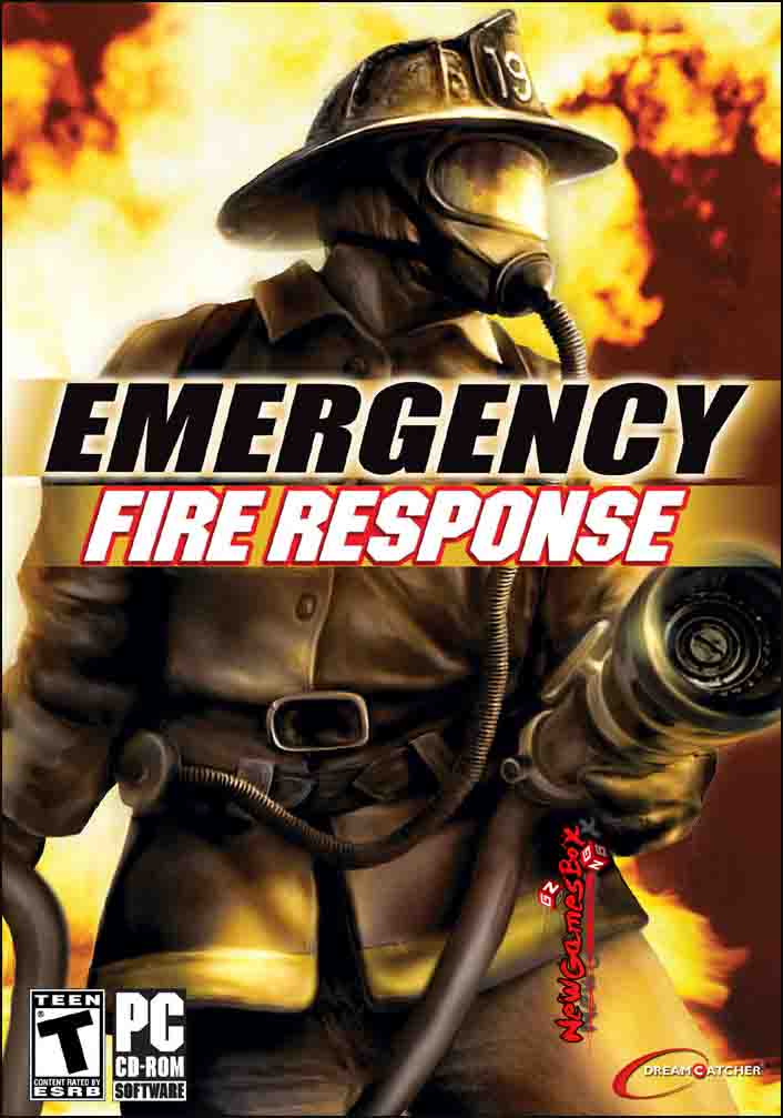 Fire Chief Free Download Full Version Pc Game Setup