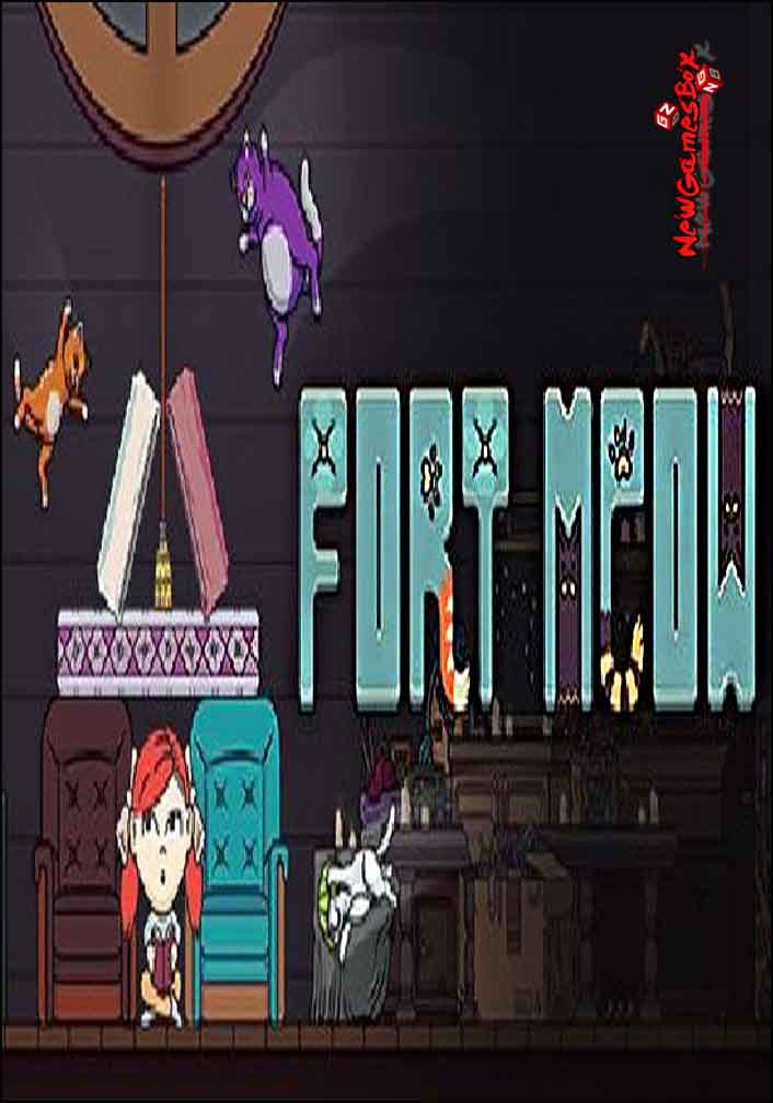 Old Pc Game Involving Cats