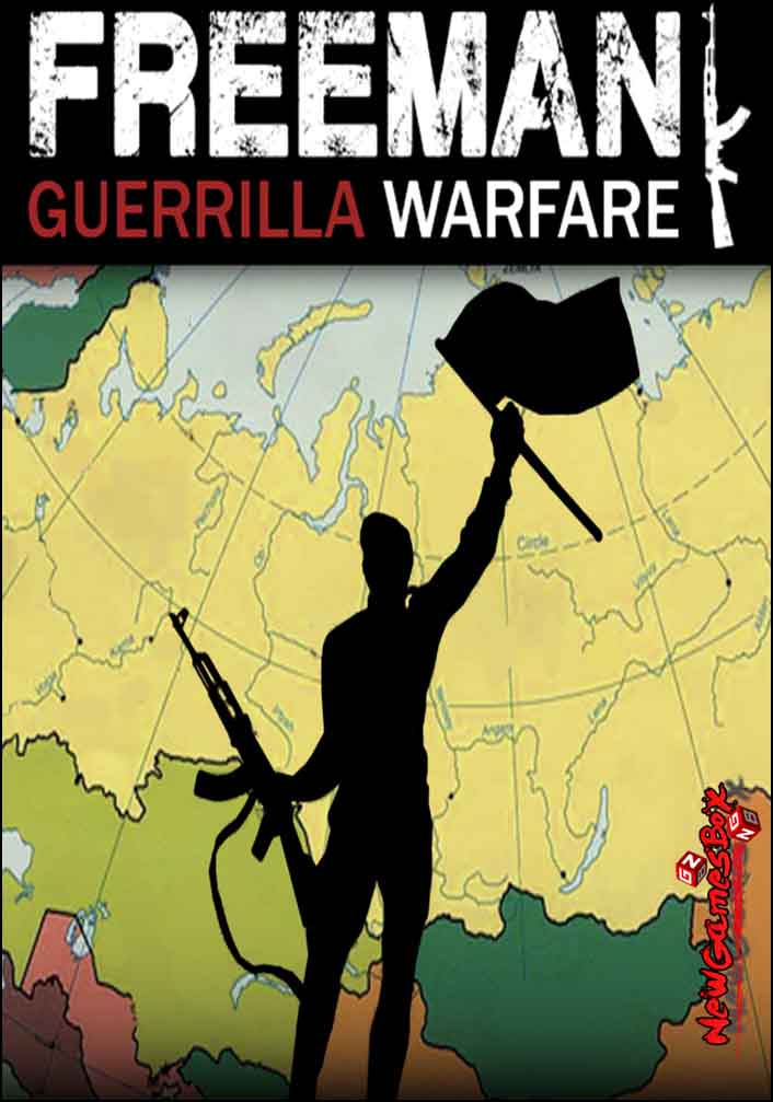 Freeman Guerrilla Warfare Free Download