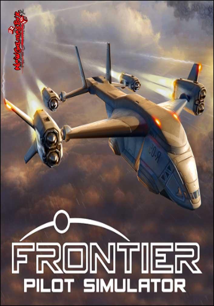 Frontier Pilot Simulator Free Download