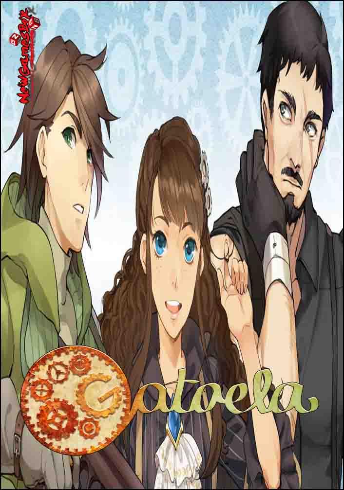 Gataela Free Download