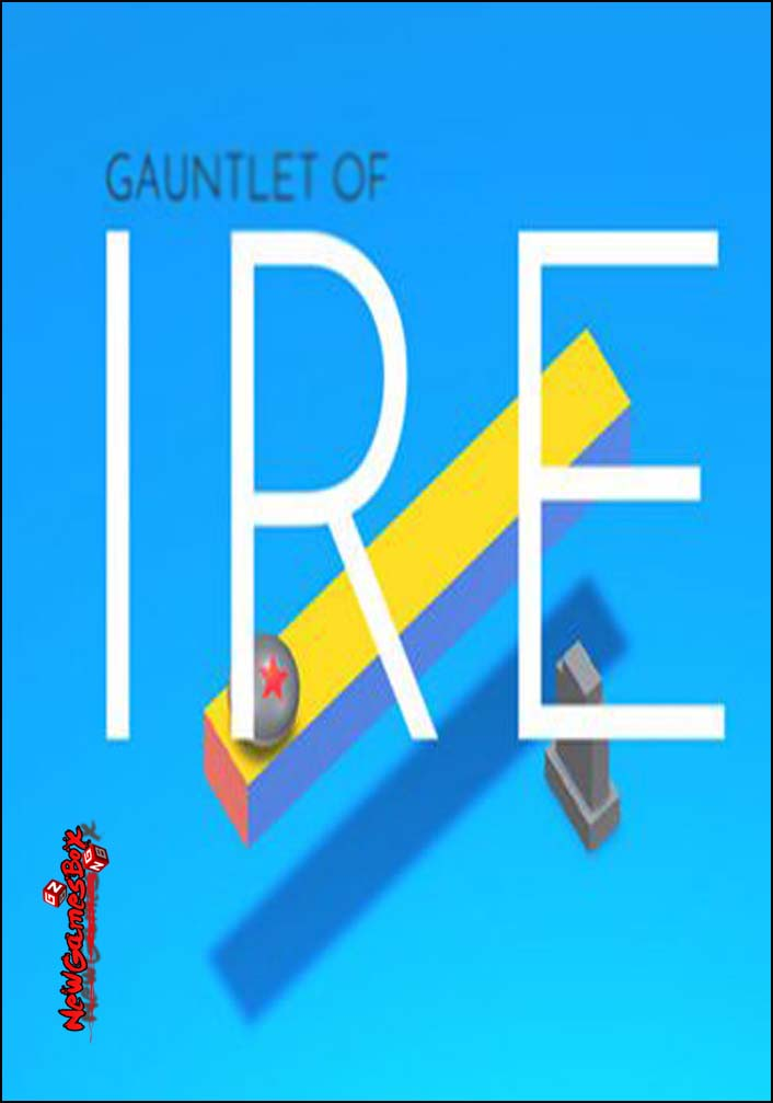 Gauntlet Of IRE Free Download