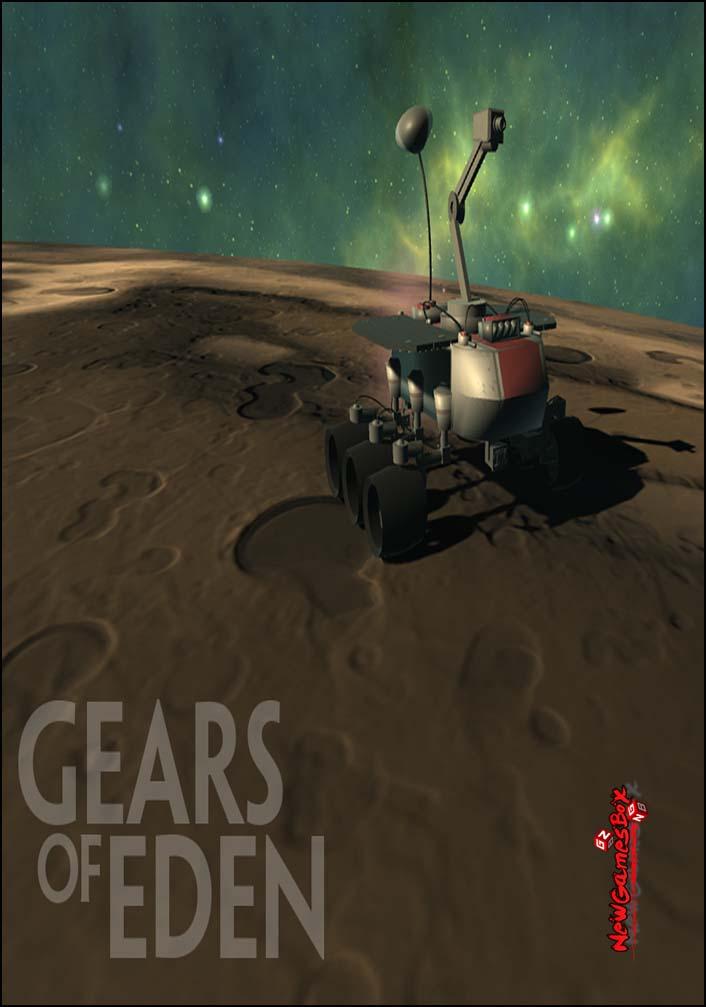 Gears Of Eden Free Download