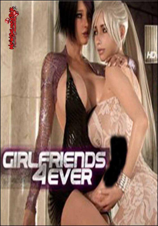 Girlfriends 4 ever full