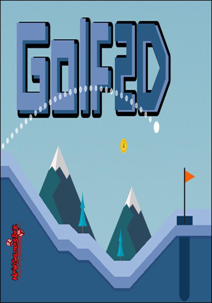 Golf 2D Free Download