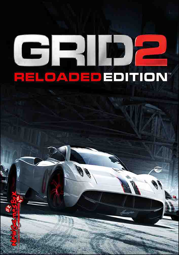 Grid 2 Reloaded Edition Free Download
