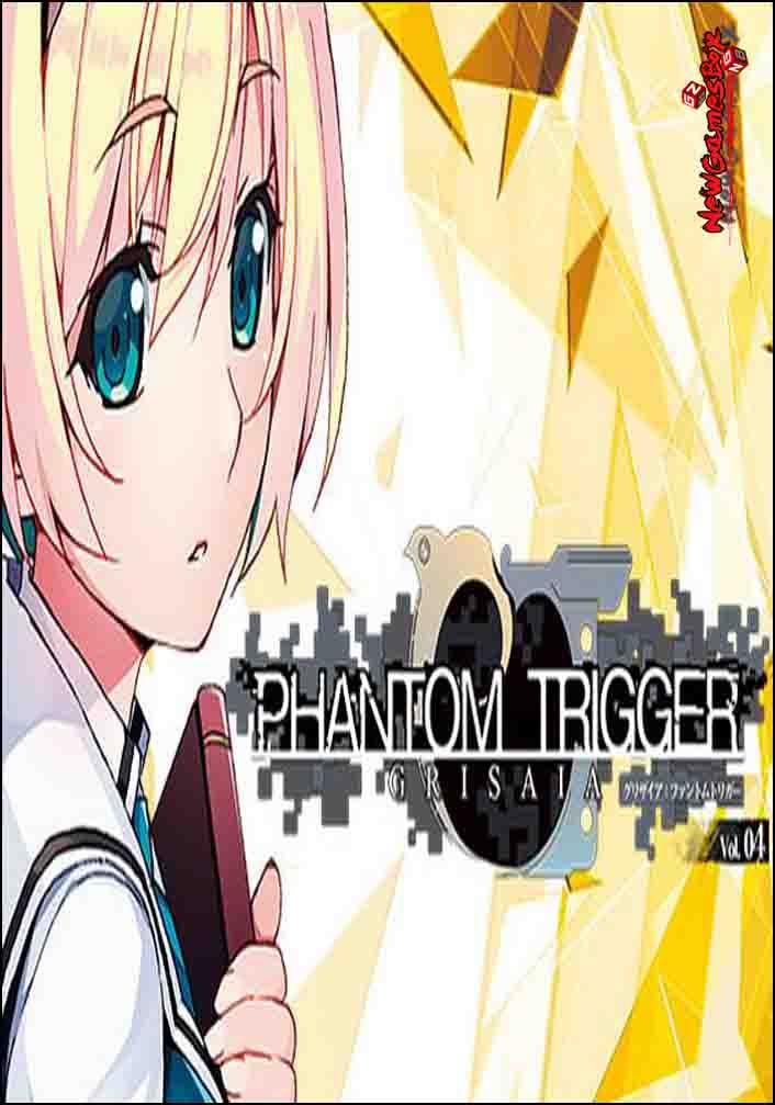 Grisaia Phantom Trigger Vol 4 Free Download