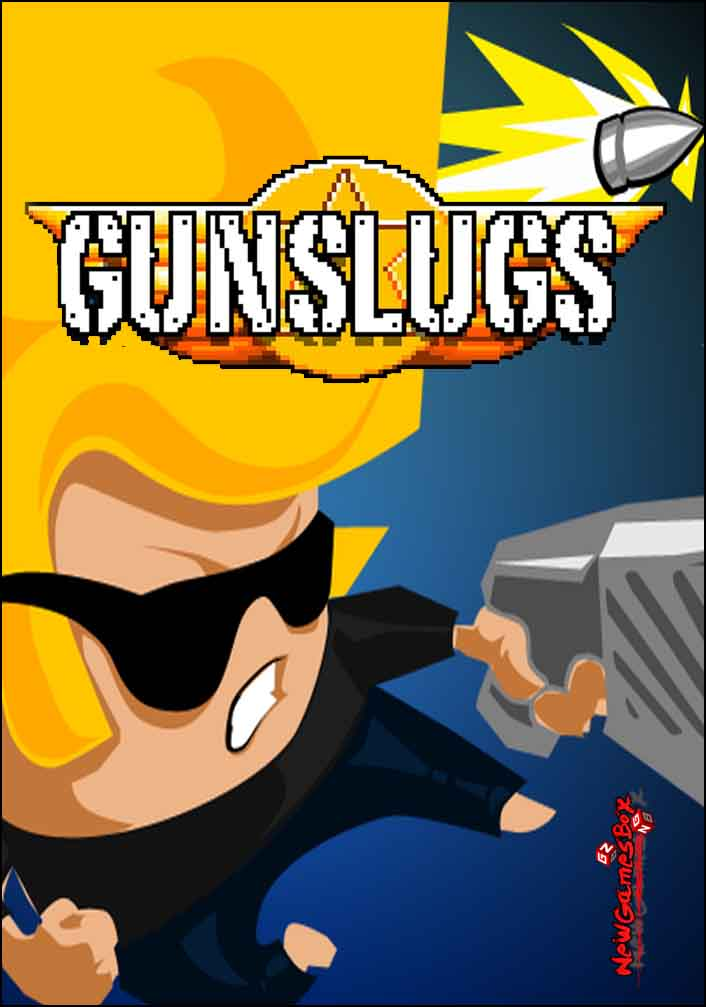 Gunslugs Free Download