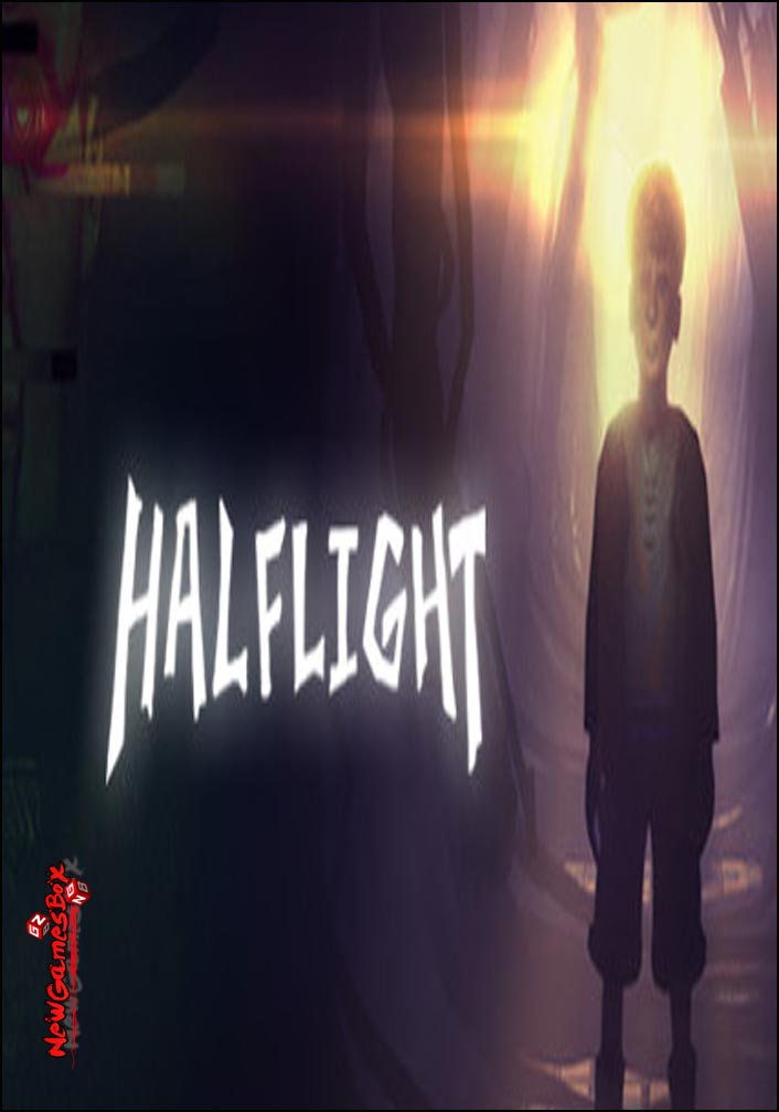HalfLight Free Download