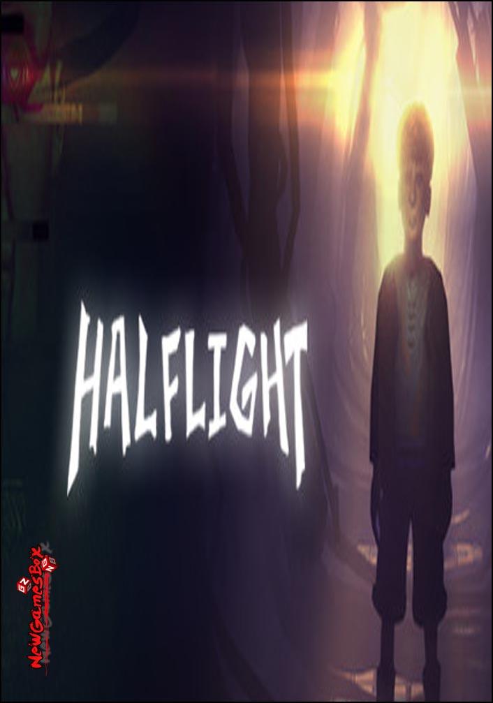 HalfLight Free Download