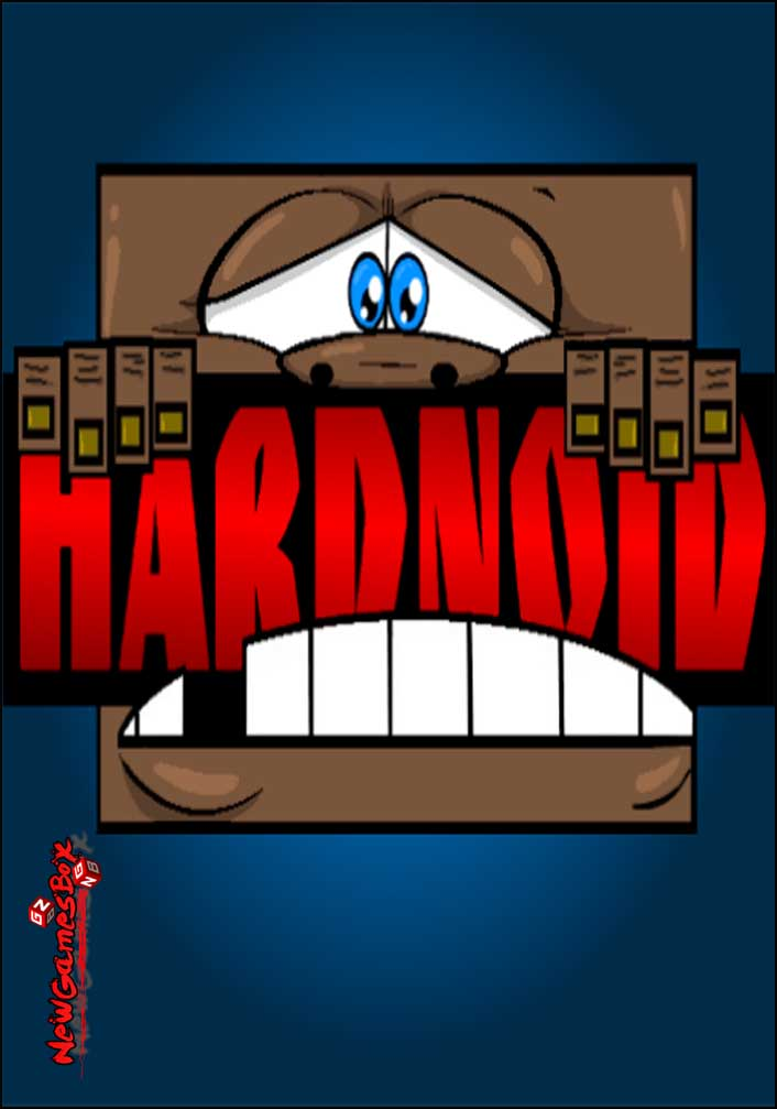 Hardnoid Free Download