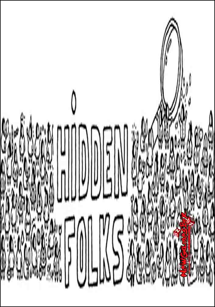 Hidden Folks Free Download