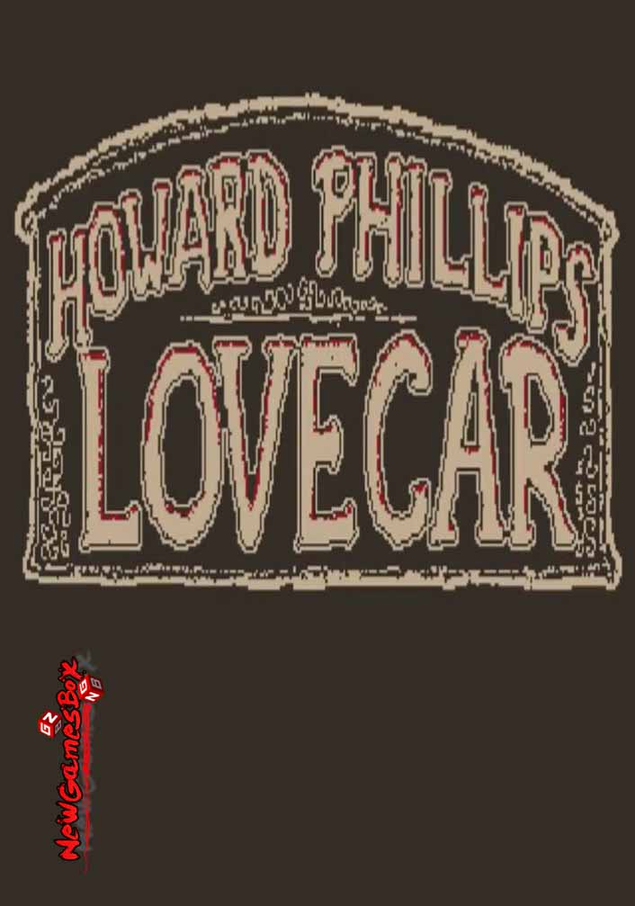 Howard Phillips Lovecar Free Download